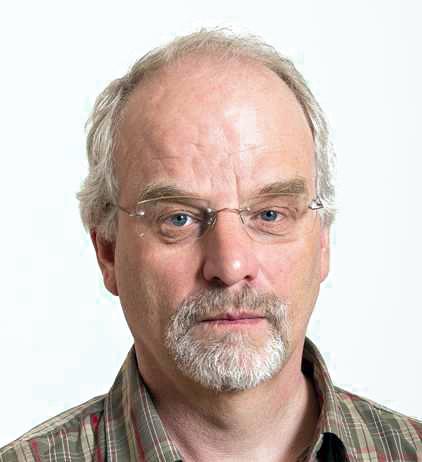 Lars Gaute Jøssang